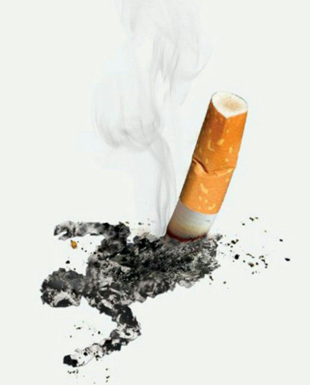 رستگاری با فیلتر سیگار
