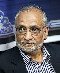 حسین مرعشی:  پیشنهاد وزارت را نمیپذیرم
