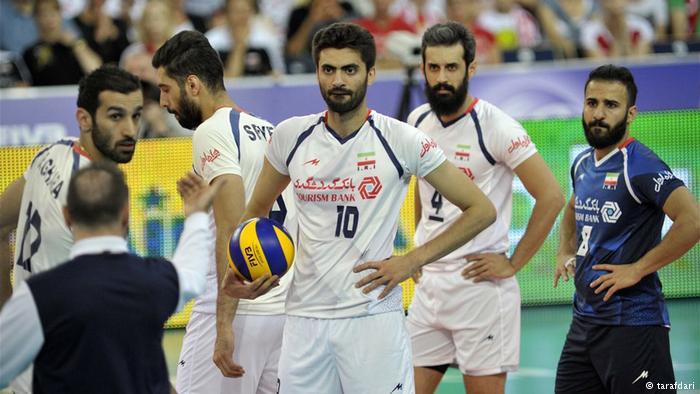 تیم ملی والیبال ایران برای انجام دور دوم مسابقات راهی صوفیه شد.