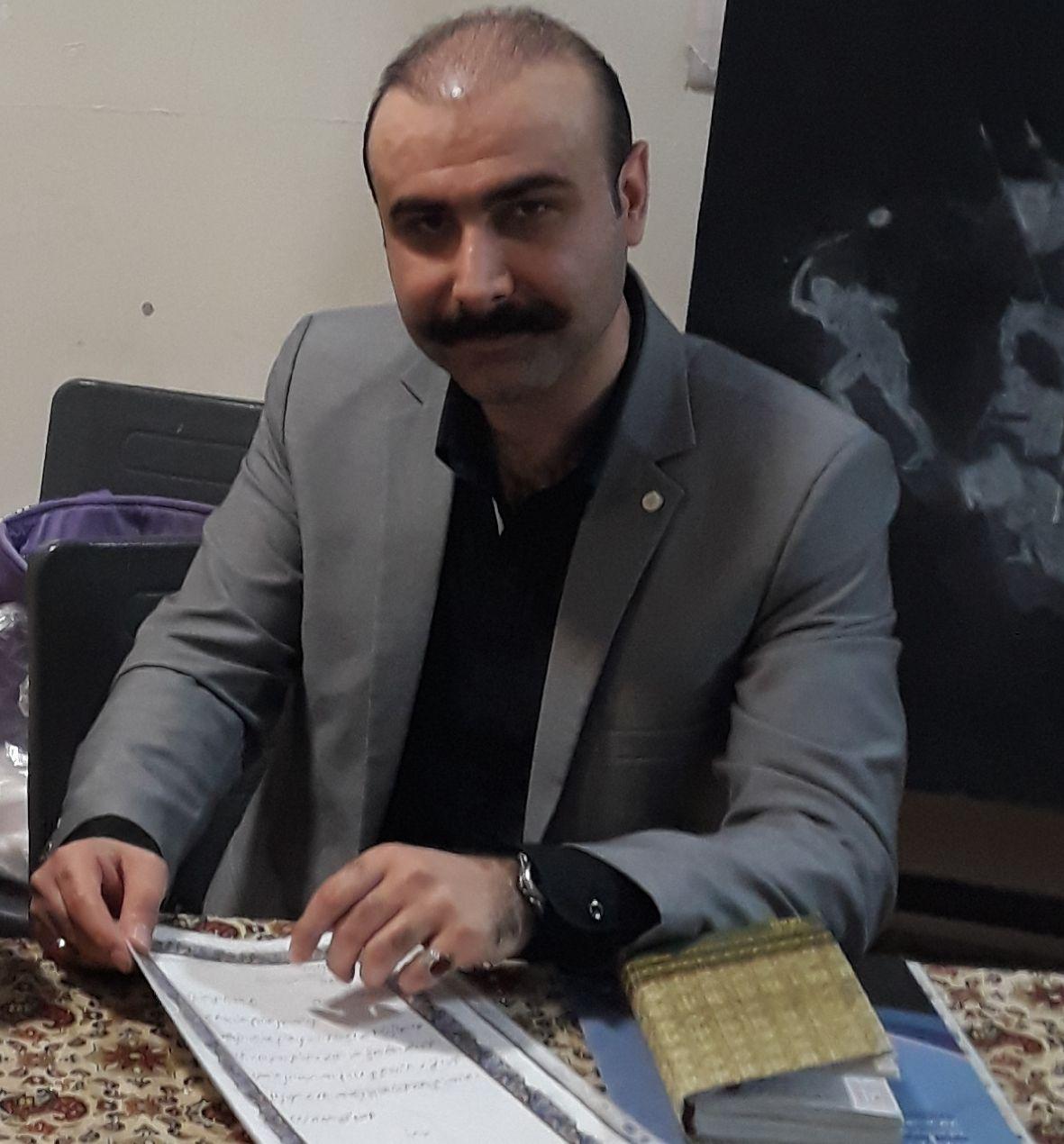 """اختتامیه مسابقه ی شعر """"نئو کلاسیک روز قلم"""" در خانه ی فرهنگ ابوسعید تهران"""
