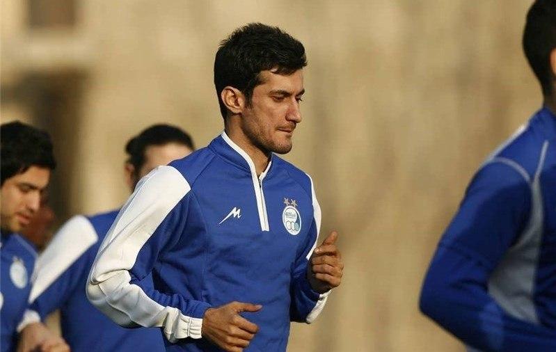 مجید غلام نژاد بازیکن سابق تیم ملی فوتبال در گذشت