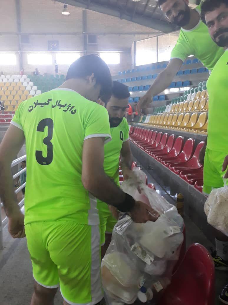 ششمین دوره مسابقات داژبال قهرمانی کشور در استان زنجان شهرستان خرّم درّه با حضور تیم هایی از اکثر استان ها برگزار شد .