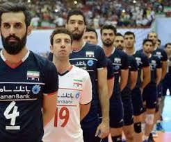 مسابقات والیبال قهرمانی جهان ایران ۳ کوبا ۱