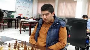 ⭕️ پرهام مقصودلو قهرمان مسابقات شطرنج جهان شد