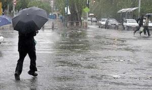 هوای طوفانی از روز جمعه در انتظار گیلان/دمای گیلان ۱۵ درجه سردتر میشود