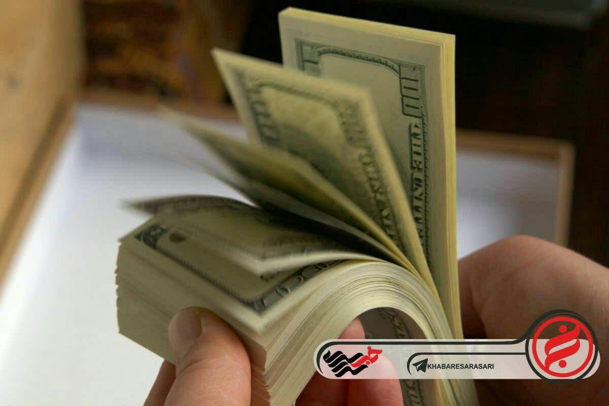 فوری/دلار وارد كانال ۱۵۰۰۰ شد