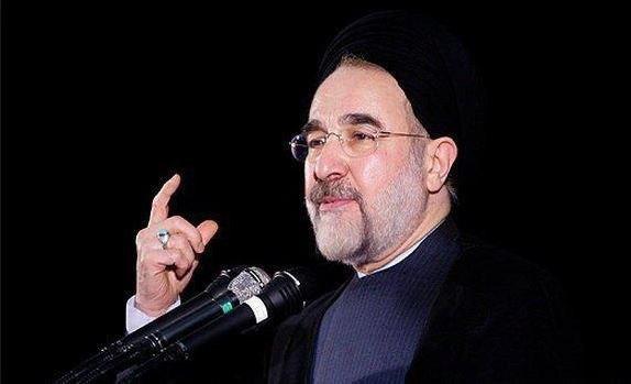 ✅ سید محمد خاتمی: پافشاری بر روشهای اشتباه منجر به شکست خواهد بود