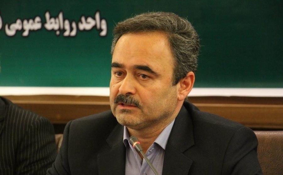  🔽سرپرست فرمانداری لاهیجان:  لاهیجان با ۳۶ میلیمتر بیشترین بارش در گیلان را داشته است/ اعضای ستاد مدیریت بحران در آمادهباش کامل هستند