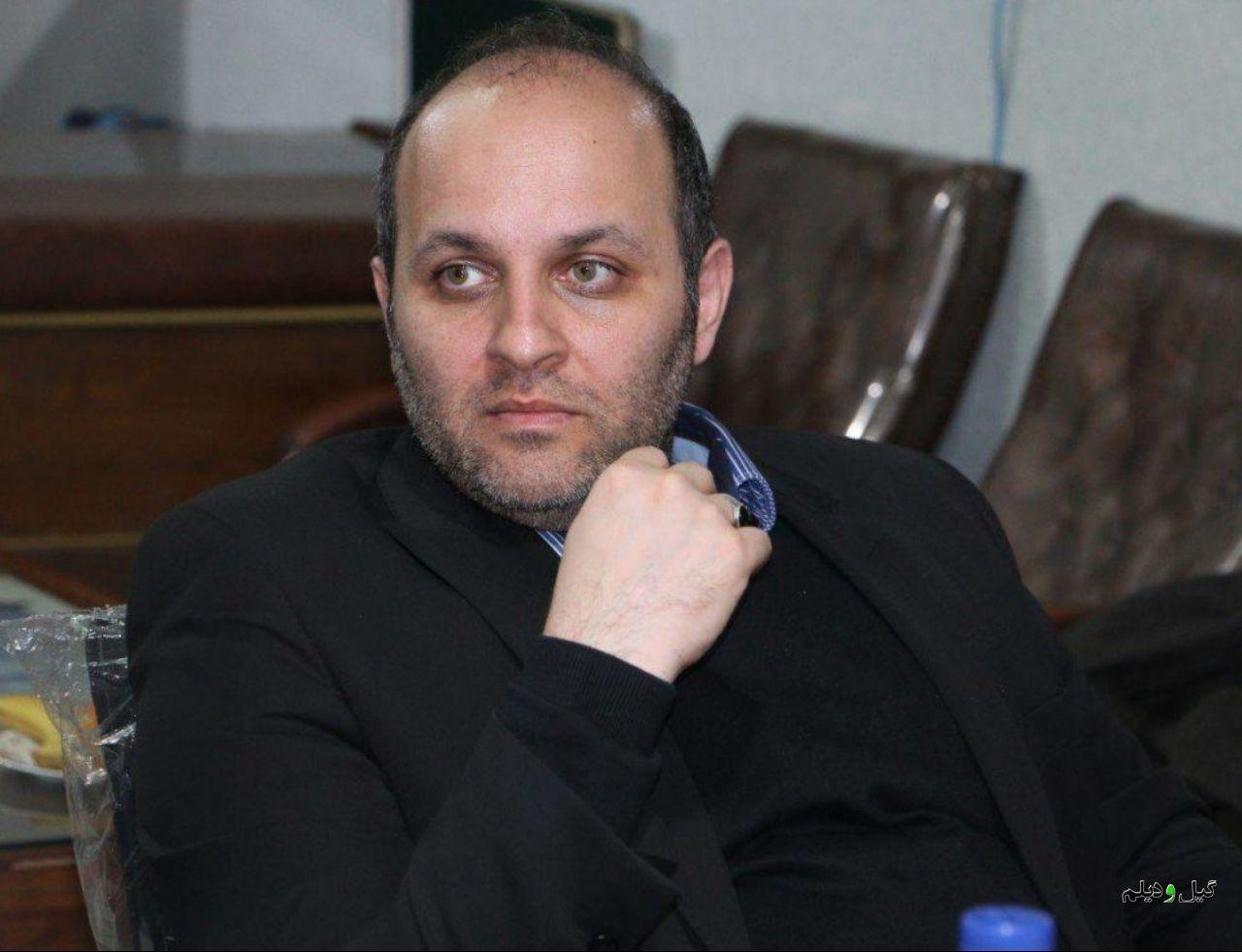 شهردار لاهیجانی به سیاهکل بازگشت