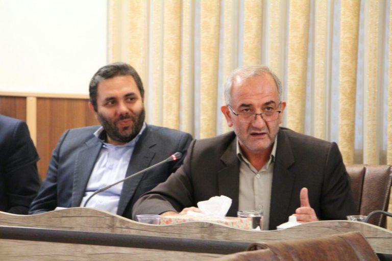 اولین جلسه کمیته پسماند بعد از ارائهٔ پرونده شهردار لاهیجان به دادگستری و حواشی آن   #گزارش_به_شهروندان