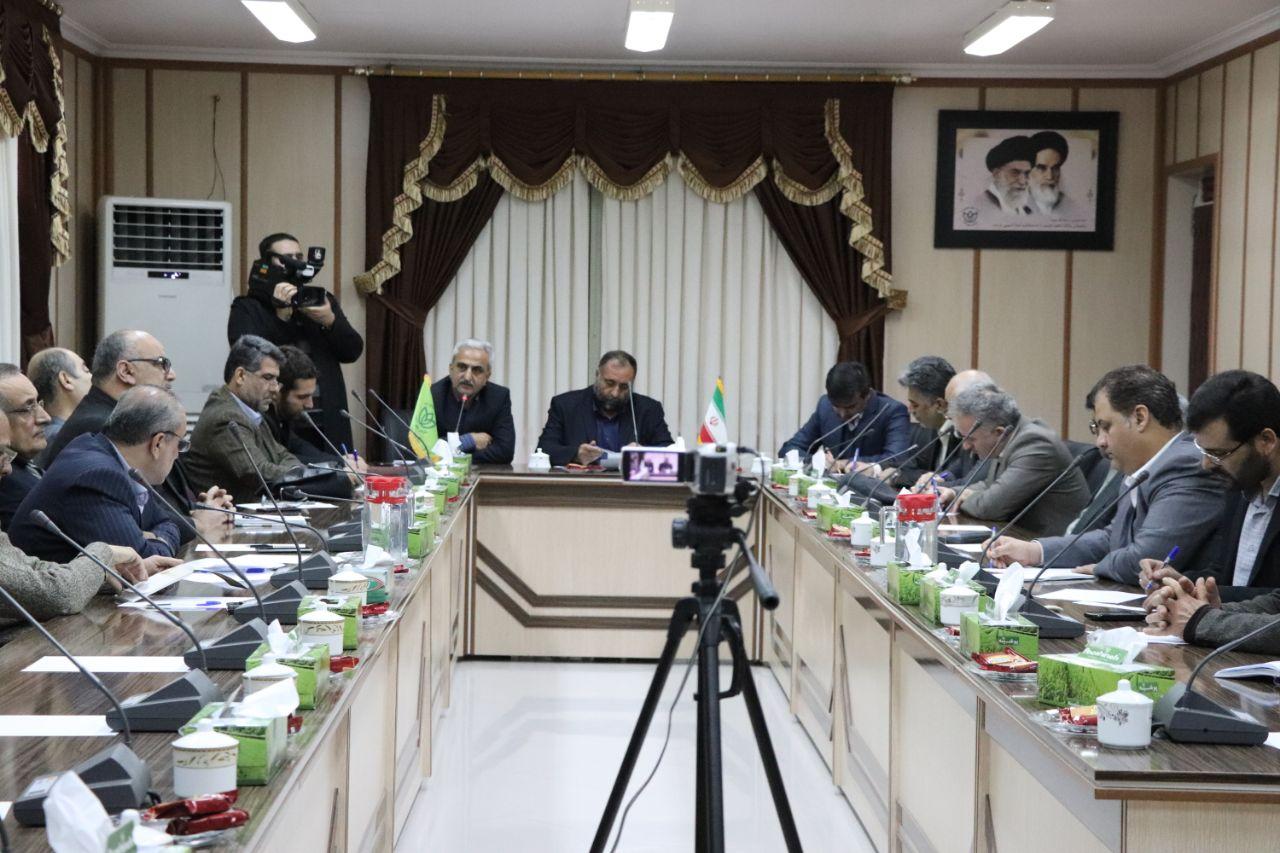 همکاری نیروهای مسلح و سازمان چای کشور درجهت حمایت از تولید چای ایرانی
