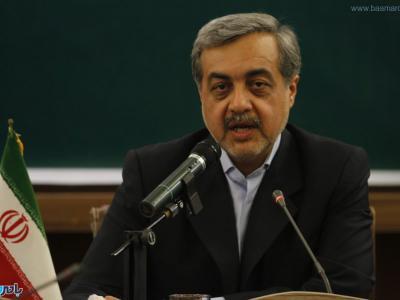 فرماندار لاهیجان : بازرسان اداره صمت در زمان وقوع بحران نظارت خود را نسبت به صنوفی که ارزاق مردم را تامین میکند افزایش دهند.
