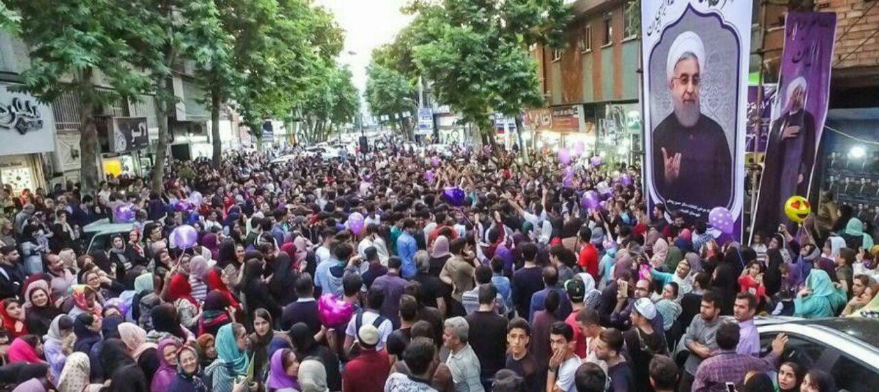 ستاد جوانان استقبال مردمی از رئیس جمهور تشکیل شد