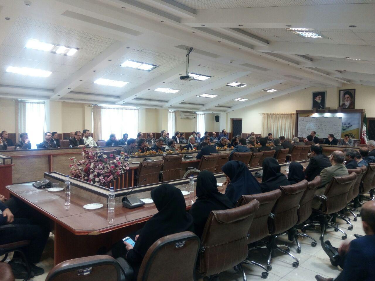 برگزاری کارگاه آموزشی با موضوع حقوق شهروندی در ادارات و نهادها زیر نظر استاد بیژن عباسی