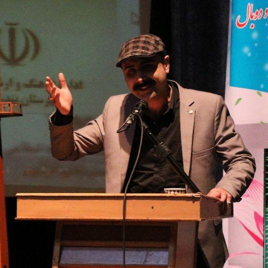 شعر برتر هفته از شاعر جوان لاهیجان  ✒نیما اسدی