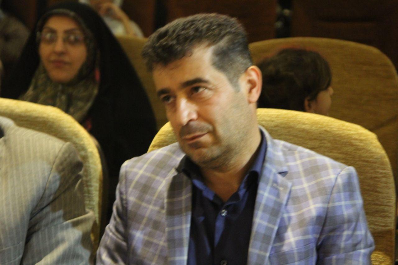 برگزاری همایش روز جهانی دختر به مناسبت تولد حضرت معصومه سلام الله در سالن همایشهای شهرداری لاهیجان