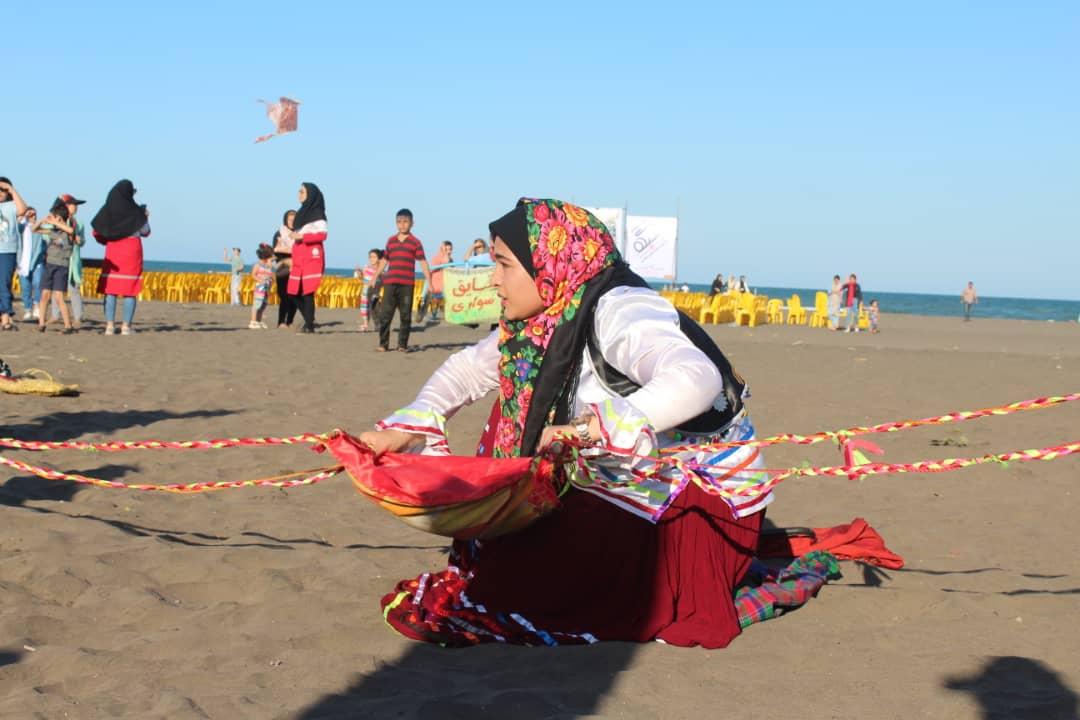 گزارش کامل از چهارمین جشنواره ملی پاسداشت دریای کاسپین در سحرخیزمحله لاهیجان و شفاف سازی شرایط مالی آن