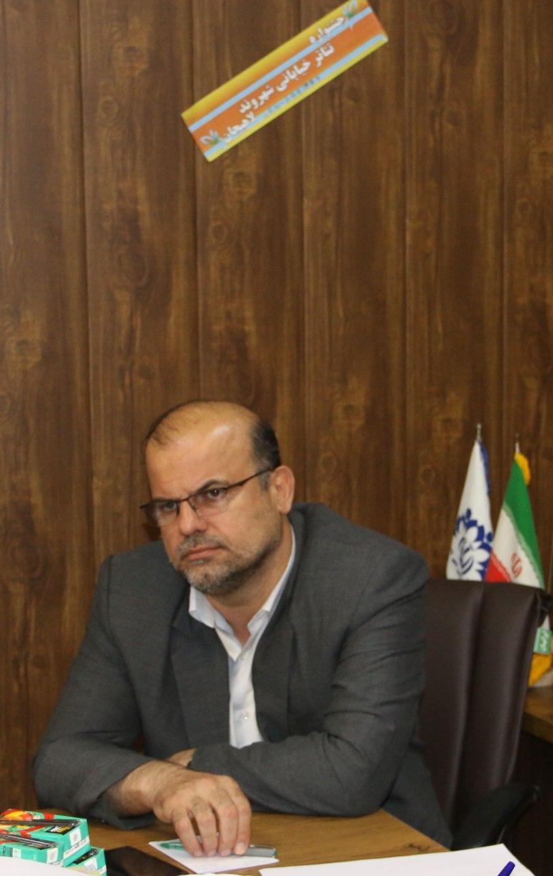 لاهیجان آماده میزبانی دهمین جشنواره تئاتر خیابانی شهروند است