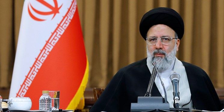 آیتالله رئیسی: هر چه زودتر وضعیت بازداشتیهای اخیر مشخص شود