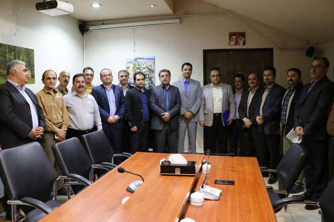 مسئول جدید خدمات امور شهر شهرداری لاهیجان منصوب شد