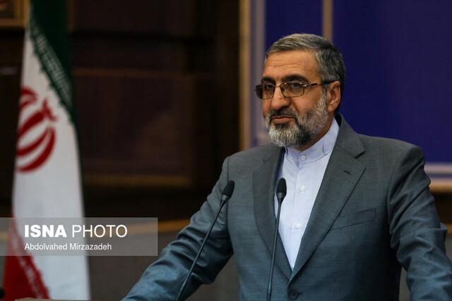 سخنگوی قوه قضاییه خبر داد اکثر بازداشت شدگان حوادث اخیر آزاد شدهاند/ آغاز تحقیقات درباره بیانیه ۷۷ نفر