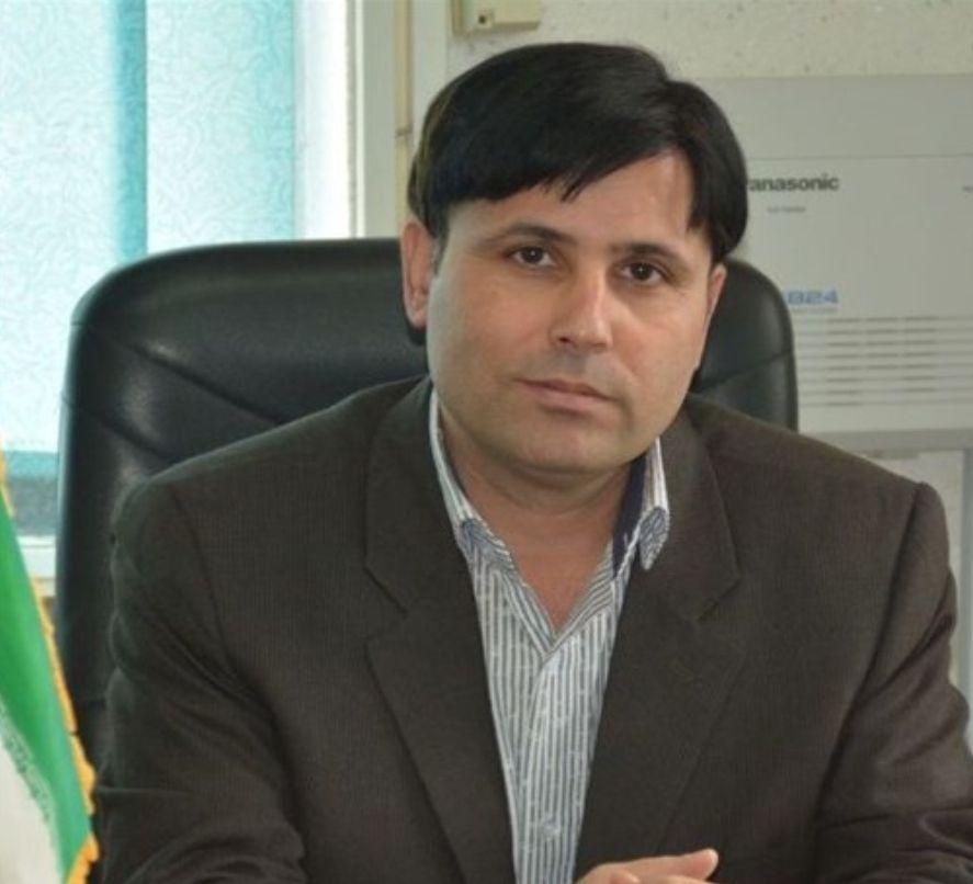 علی نصرتی با پنج رای رئیس شورای شهر سیاهکل شد