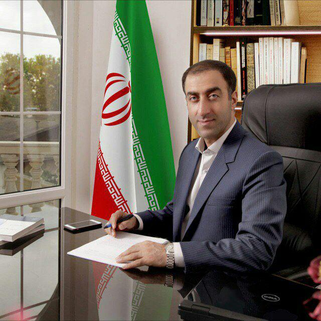 """جوابیه دفتر """"دکتر رضا حیدری نژاد"""" به پایگاه محترم خبری گیل و دیلم!"""