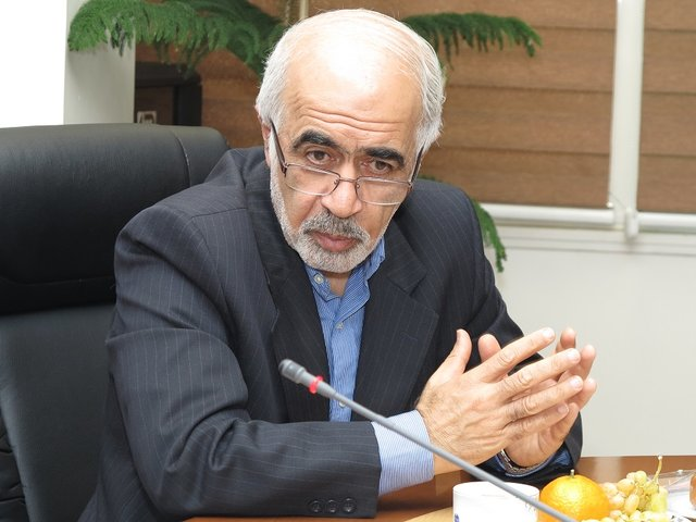 رییس دانشگاه امیرکبیر عنوان کرد افزایش ۴درصدی بودجه دانشگاه در مقابل بالارفتن ۲۰درصدی هزینهها
