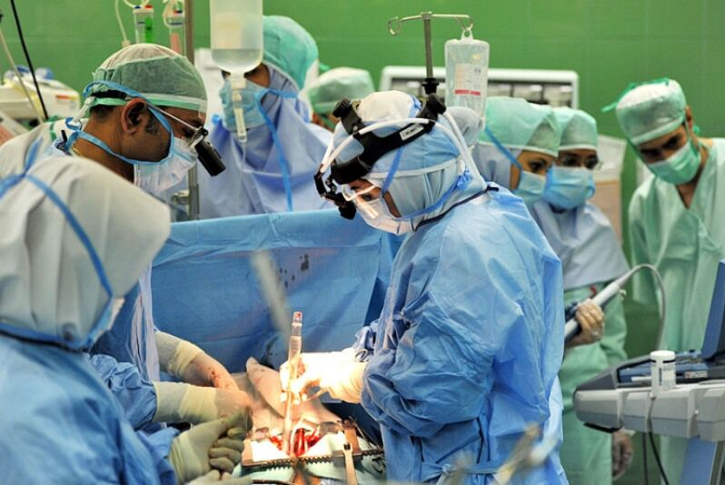 اهدای اعضای بدن یک دانش آموز کرجی  که دچار مرگ مغزی شده بود، به ۶ بیمار حیات دوباره بخشید.