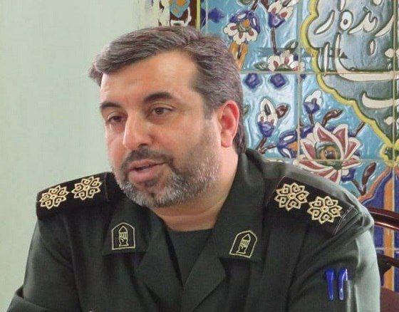 نشست هیئت رییسه انجمن بانوان بسیج رسانه گیلان با سرهنگ پارسا