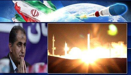 رئیس سازمان فضایی ایران خبر داد پرتاب ۴ ماهواره در سال آینده/بهرهبرداری از مرکز دادههای ماهوارهای تا ۴۵ روز آینده