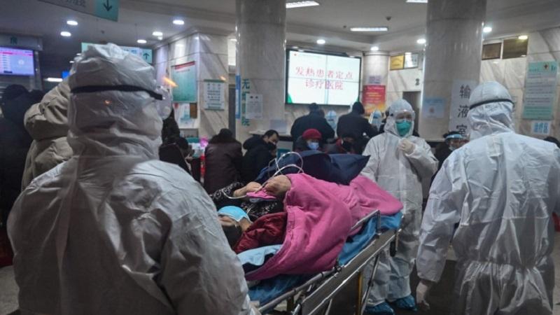 ساخت داروی ضد ویروس کرونا در چین