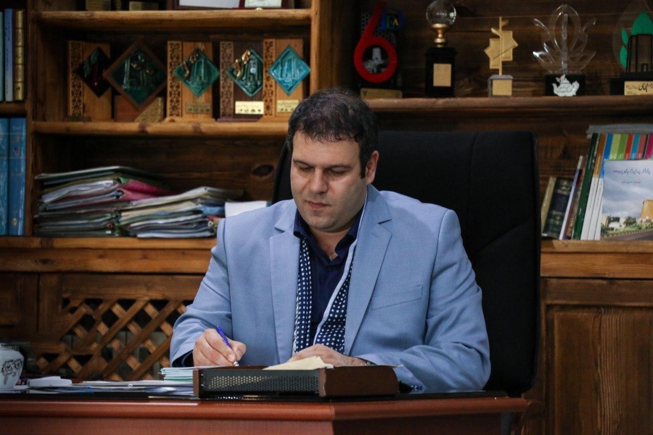 شهردار لاهیجان: مردم لاهیجان برای تحقق شعار در خانه ماندن خوش درخشیدند