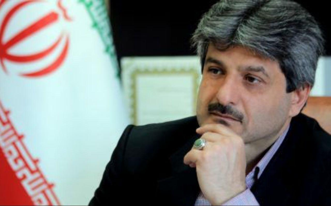 💢 فوری | #دکترعبدالرضا_سلیمانی، شهردار بندرکیاشهر شد.