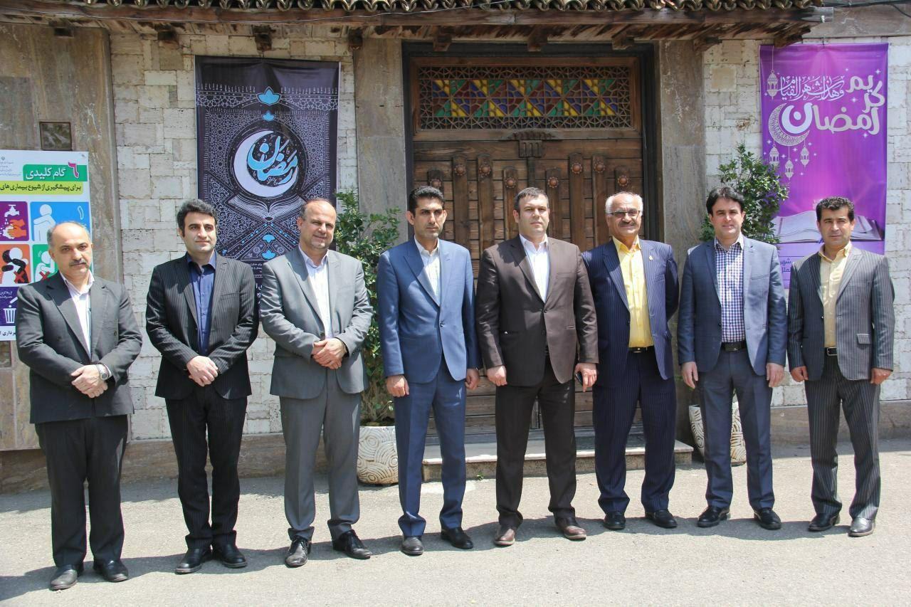 جواد نجار تمیزکار : شهردار لاهیجان استعفا داد