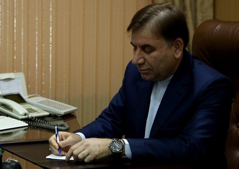 توسعه پایدار حلقه مفقوده مدیران عالی اجرائی استان گیلان