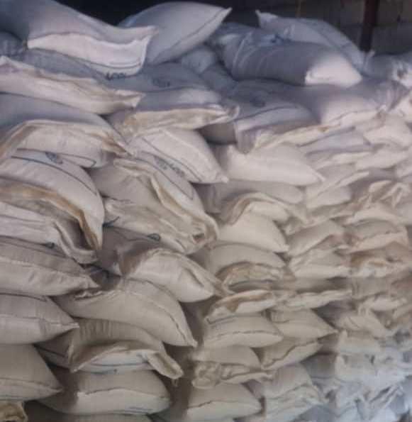 کشف بیش از ۲۱تن کود شیمیایی قاچاق در لاهیجان