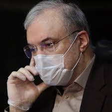 وزیر بهداشت: قهر بودم و جلوی دوربین نیامدم / به رهبری نامه نوشتم