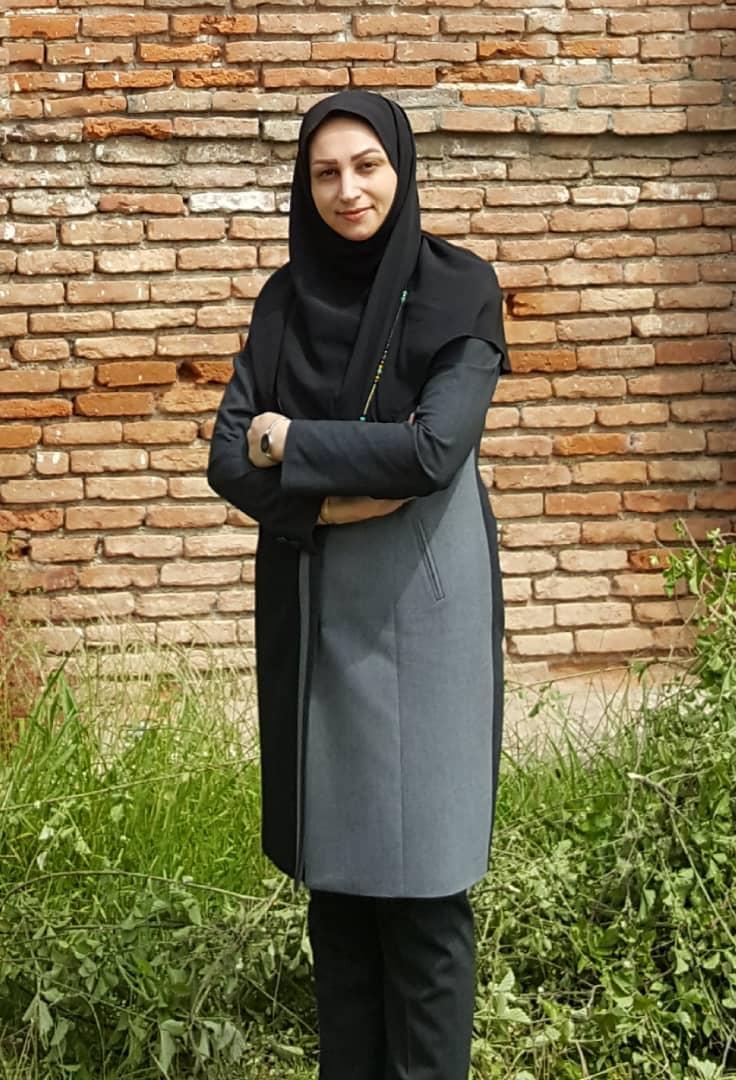 دل نوشته زینب سالاری و مریم موقر در مورد شرایط فعالیت سمن های رودسر