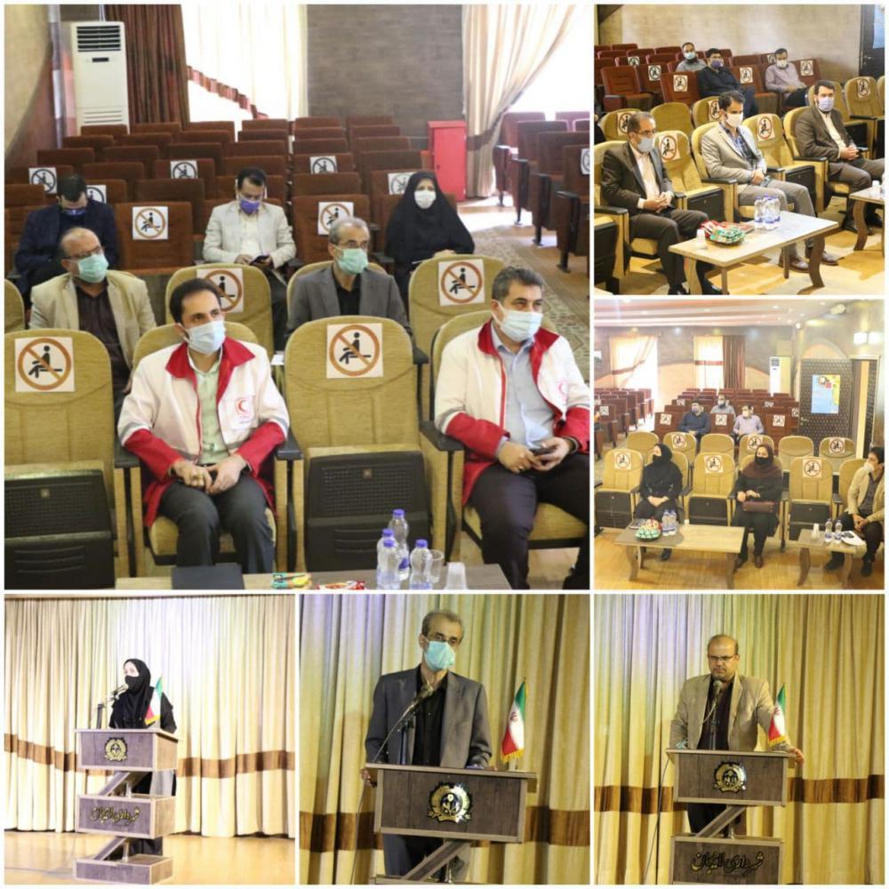 سرپرست شهرداری لاهیجان:جشنواره جوان لاهیجی، بستری برای شکوفایی خلاقیت ها می باشد/ امتیاز ویژه برای برترین های حوزه مدیریت شهری